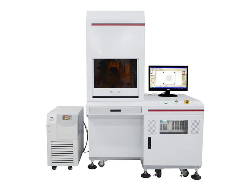 紫外激光打标机在汽车行业中的应用
